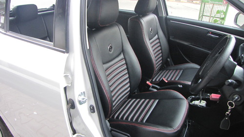 Leather Seats For Cars