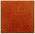 PVC Chequered Tiles Moulds (CT-43)