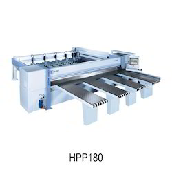 HOMAG CNC Automatic Beam Saw