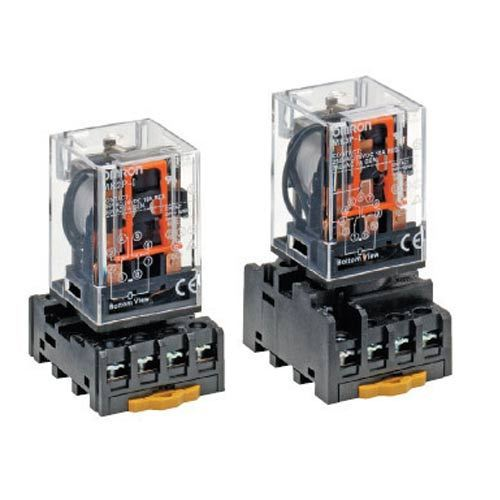 Omron Relay at Rs 150 piece Electrical Relays ID 9816205488