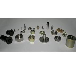 Suyash Impex Precision Turned Parts