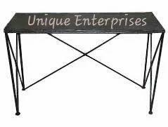 Unique Enterprises Hospital Iron Table