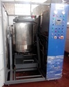 Autoclave with Shredder