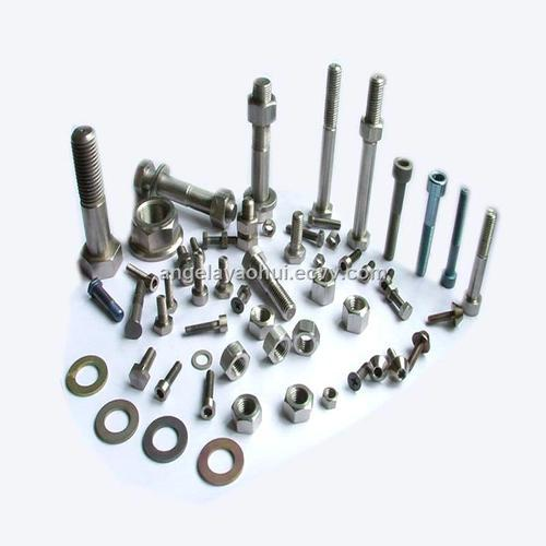 Hardware All Types Of Nut Bolt Machine Screws Ln Bolts And Etc Wholesale Sellers From New Delhi