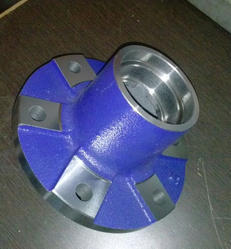 Tractor Front Hub