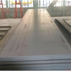 Astm A240 Gr. 347/347h Stainless Steel Plates