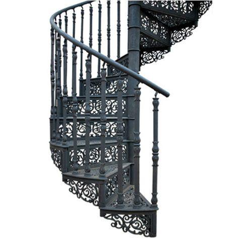 Designer Spiral Staircase