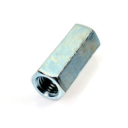 Hex Bolts - Coupling Nut Manufacturer from Mumbai