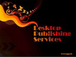 Desktop Publishing Service