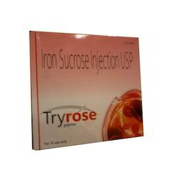 Iron Sucrose 20 Mg Injection