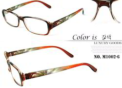M 1002-6 Metal Optical Frames