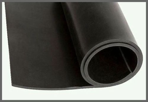 Rubber Product And Rubber Sheet Manufacturer Urvashi