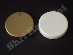 63 mm Cosmetic Cap