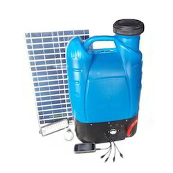 Solar Sprayer