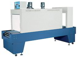 Royal Pack  Shrink Tunnel Packaging Machine