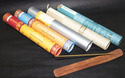 Scented Incense Tube Agarbatti
