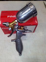 Spray Painting Gun Fine Spray Brand