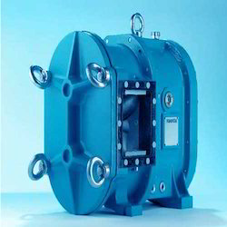 Borger Rotary Lobe Pumps