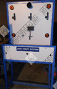 Anti Theft System Demonstration Board