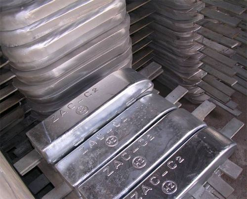 Zinc Silver Anodes Shuja Metal Centre Id 7243057130