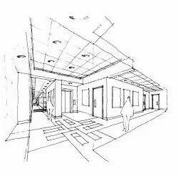 Hospital Interior Designers In Jaipur