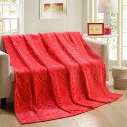 Fleece Baby Blanket