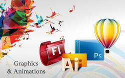 Graphics And Animations Solutions