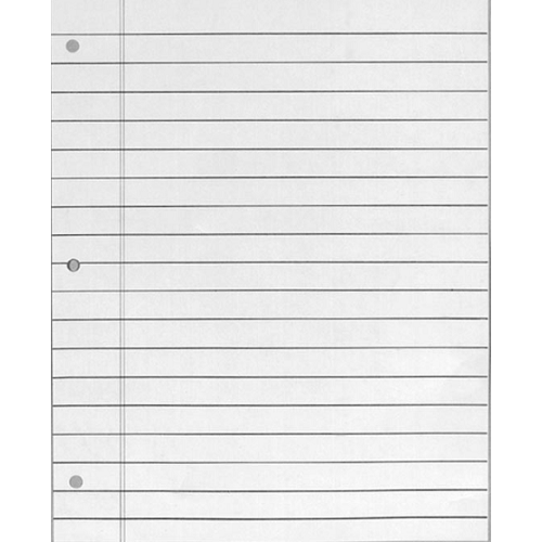 lined notebook paper paper paper made products shree chaitanya