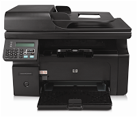 HP LaserJet Pro M1213nf MFP Treiber Windows 10