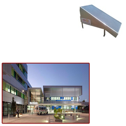 Solar Dryer for Hospitals