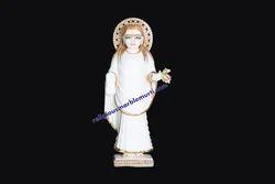 Marble Idols Shrinathji Statue
