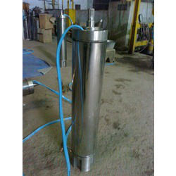 Borehole Submersible Motor