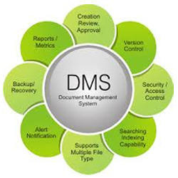 Document Management Systems ( DMS ) - SAA Technologies, Pune