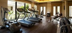 Gyms & Fitness Services