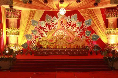 Wedding stage designing in kalapahar guwahati id 6572957248 wedding stage designing junglespirit Choice Image
