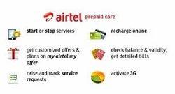 Prepaid Mobile Recharge Service in Delhi, प्रीपेड