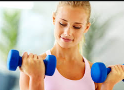Body Toning Physical Training