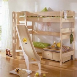 Super Cool Beds fun beds - triple level fun-bed service provider from pune