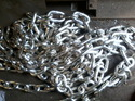Stainless Steel Long Link Chains