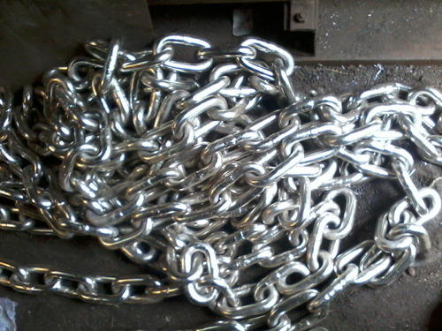 Stainless Steel 310 Chains