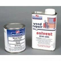 Mohawk Wood Repair