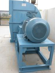 0.75-30 Kw Industrial Blower