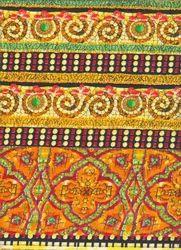 Cotton Kurti Fabrics