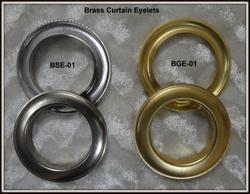 Brass Curtain Eyelets Eyelet Rings