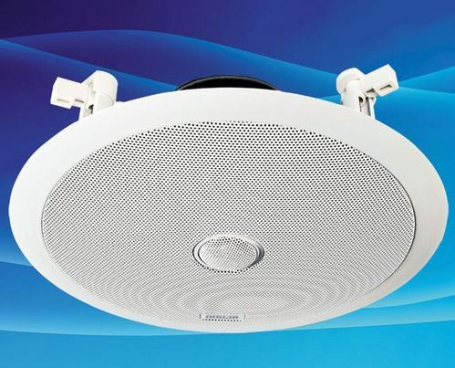 Speakers 2 Way Pa Ceiling Speaker Service Provider From