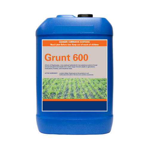 Agricultural Herbicides at Best Price in India