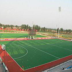 Hockey/ Football Synthetic Grass Surfaces