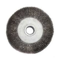 Spring Steel Circular Wire Brush