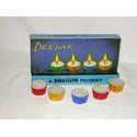 Deepak 10Pcs Diyas