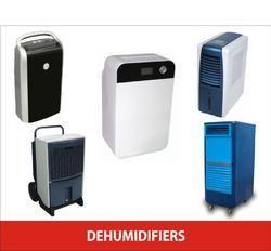 Industrial Marine Dehumidifier